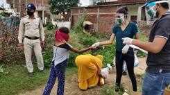 Serving Those In Need | Aavriti Choudhary