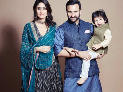 Netizens flood Twitter with Taimur memes
