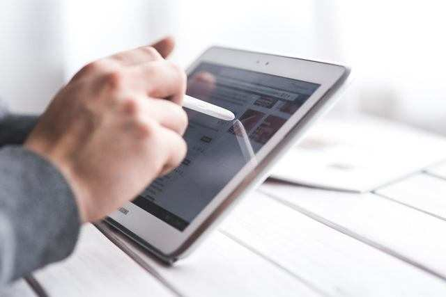 Apps that are better suited for a stylus