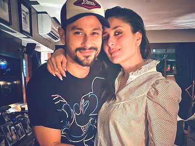 Kunal on Kareena Kapoor's second baby