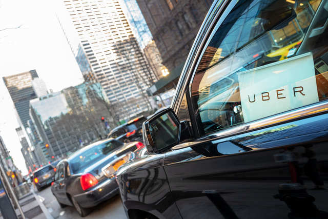 Uber may be forced to shut down California ride services over new driver ruling
