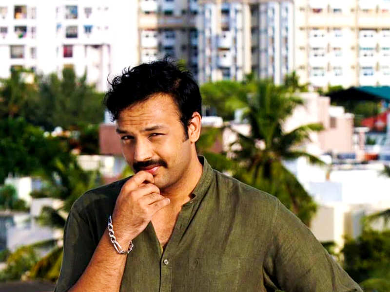 Amit Bhargav to play a cameo in 'Kanmani'; details inside (Photo - Instagram)