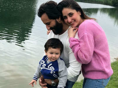 Kareena Kapoor and Saif Ali Khan to have a 'coronial' baby. Here is what it means