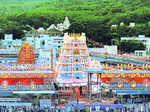 743 Tirumala Tirupati Devasthanams staff tests positive for COVID-19 after temple reopens
