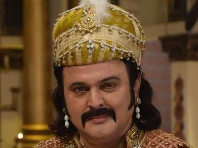 Ali Asgar is 'honoured' to play Akbar