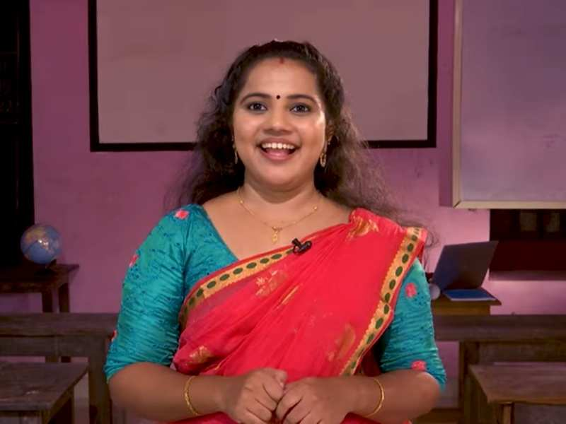 Udan Panam 3.0: Viral school teacher Sai Swetha to feature in the kids' special episode