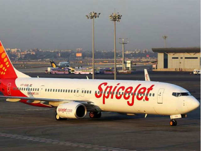 SpiceJet offers automated customer service and check-in facility on WhatsApp