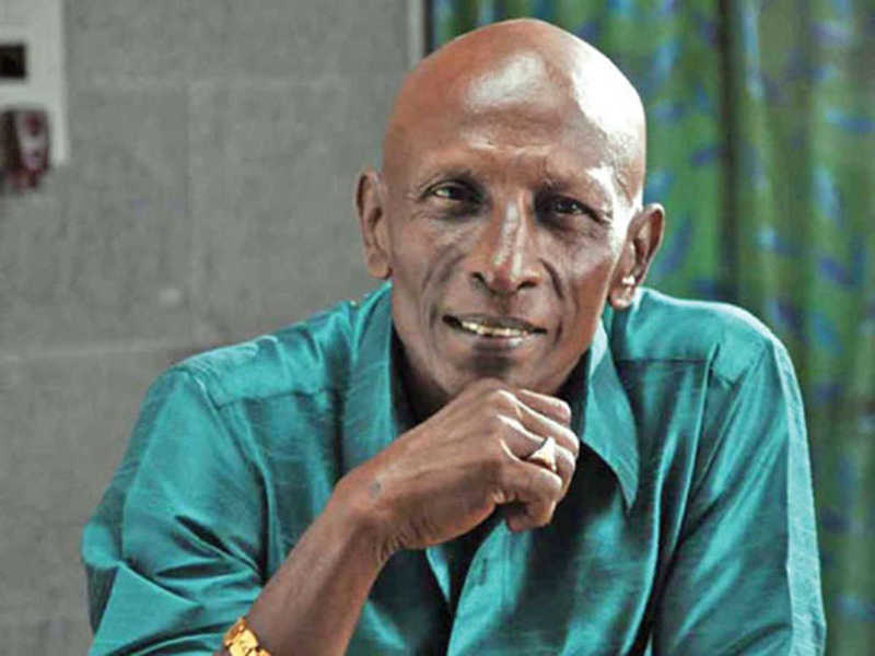 Mottai Rajendran gets emotional in his latest video