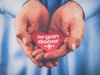 Organ Donation Day: How to become a donor?