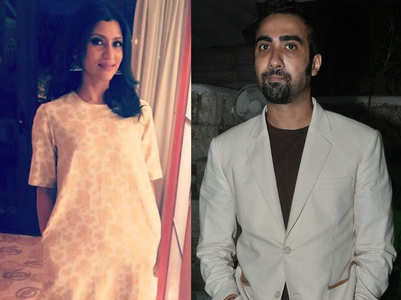 Ranvir and Konkona officially divorced
