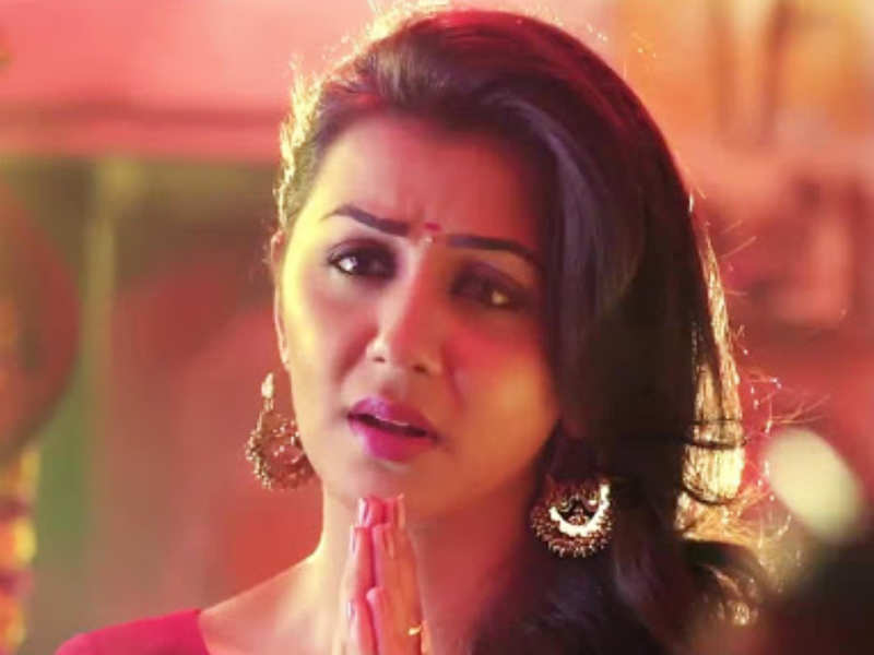 Nikki Galrani tests positive for COVID-19