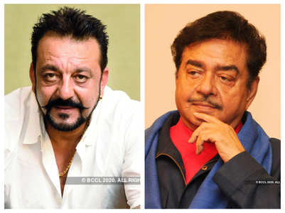 Shatrughan Sinha prays for Dutt's recovery