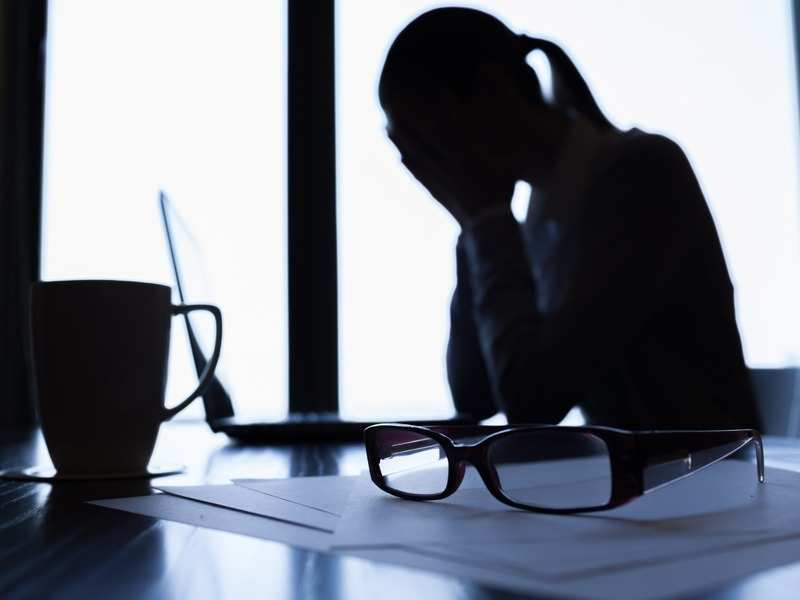 50% youth population subjected to depression, anxiety due to COVID lockdown finds ILO survey