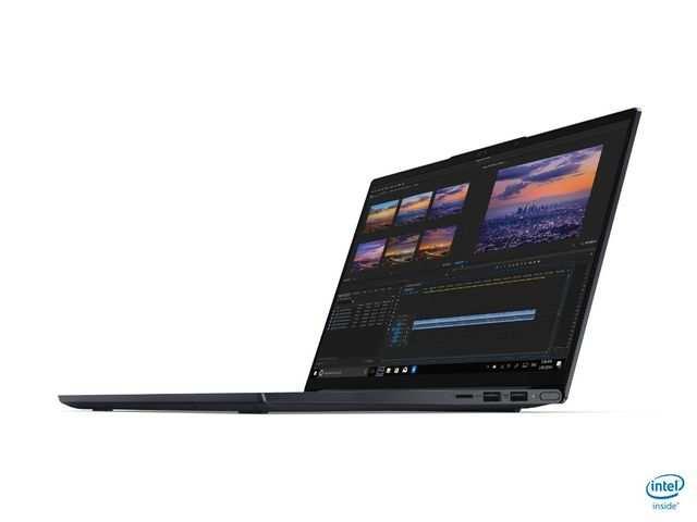Lenovo announces AI-enabled Yoga Slim 7i laptops, price starts at Rs 79,990