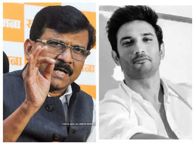 Shiv Sena tries to gag SSR's family