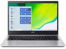 Acer Aspire 3 A315-23 15.6-inch Laptop (AMD Ryzen 3-3250U dual-core/4GB/1TB HDD/Window 10, Home, 64Bit/AMD RadeonTM Graphics), Silver Window 10
