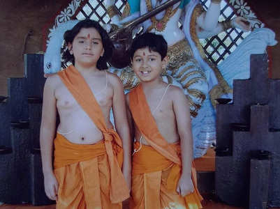 Ramayan 2008: Luv and Kush demanded for chips