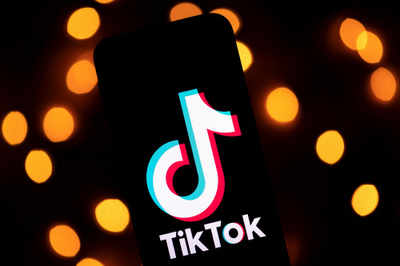 Trump now has a verified account on TikTok rival Triller