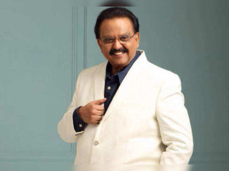 SP Balasubrahmanyam being monitored in hospital's high dependency unit