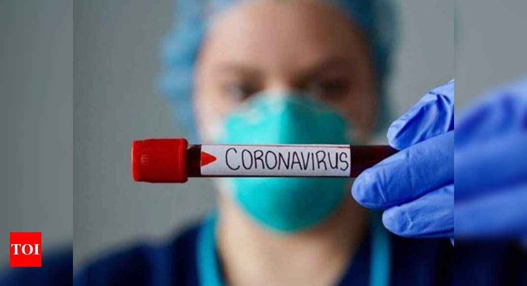 Scientists decode likely order of Covid-19 symptoms – Times of India