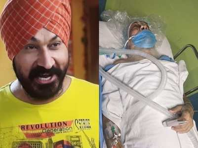 Taarak fame Sodhi's father undergoes surgery