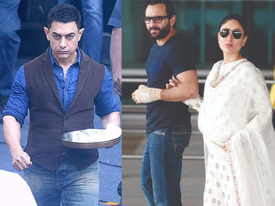 Bebo to shoot with Aamir next month