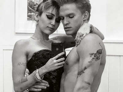 Miley & Cody Simpsons reportedly split