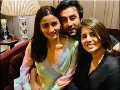Neetu Kapoor on Alia's 'Sadak 2'