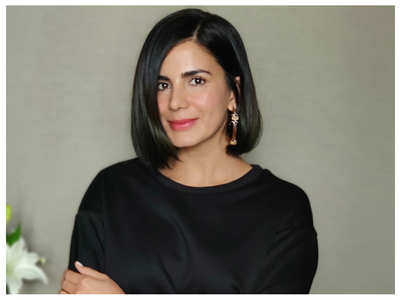 Kirti Kulhari wants freedom from coronavirus