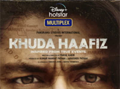 Movie Review: Khuda Haafiz - 2.5/5
