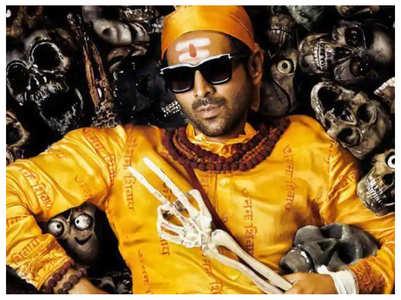 Year-end shoot for 'Bhool Bhulaiyaa 2'