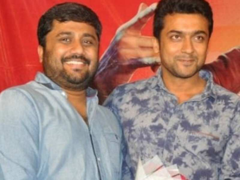 Suriya's 'Aruvaa' producer KE Gnanavel Raja tested COVID positive?