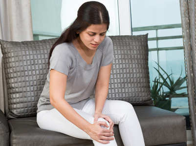 Why you feel pain on the back of your knee