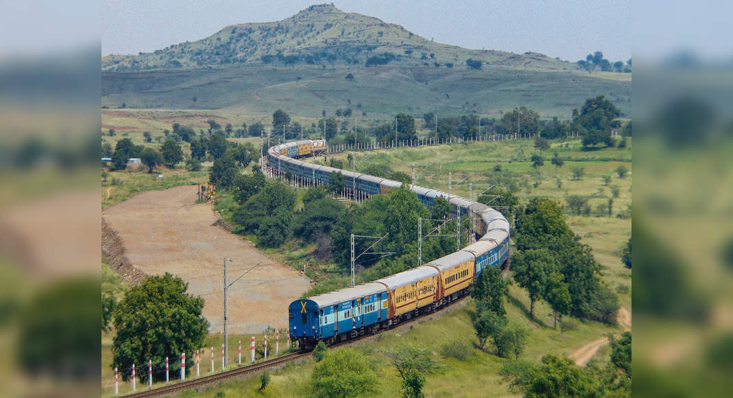 Coronavirus Centre Issues Sop For Railway Services Asks People To Get Their Own Blankets Linen