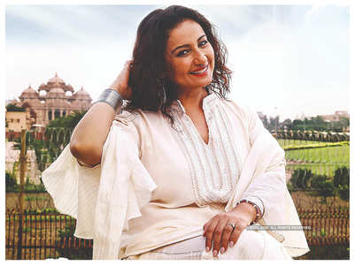 Divya Dutta wants independence from toxicity