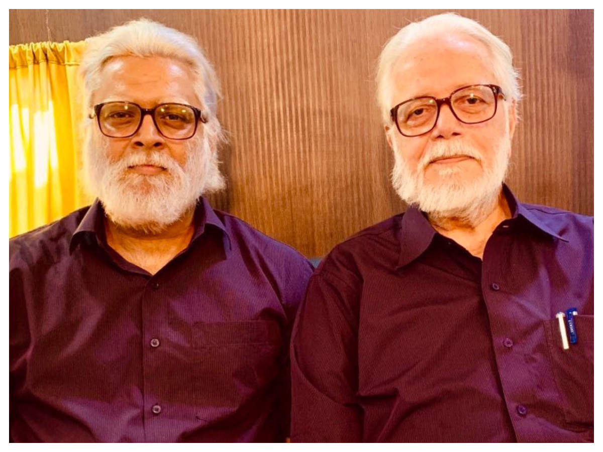 Madhavan's Rocketry: The Nambi Effect to showcase significant changes in  the life of ISRO Scientist Nambi Narayanan? | Tamil Movie News - Times of  India