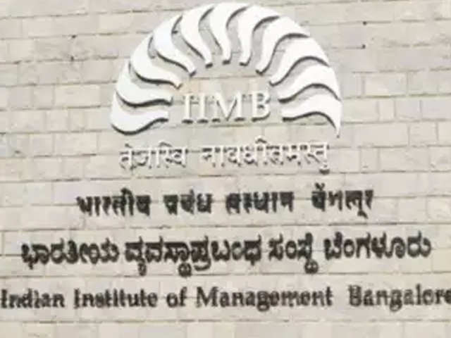 NSE, IIM-Bangalore join hands to offer platform for investor education