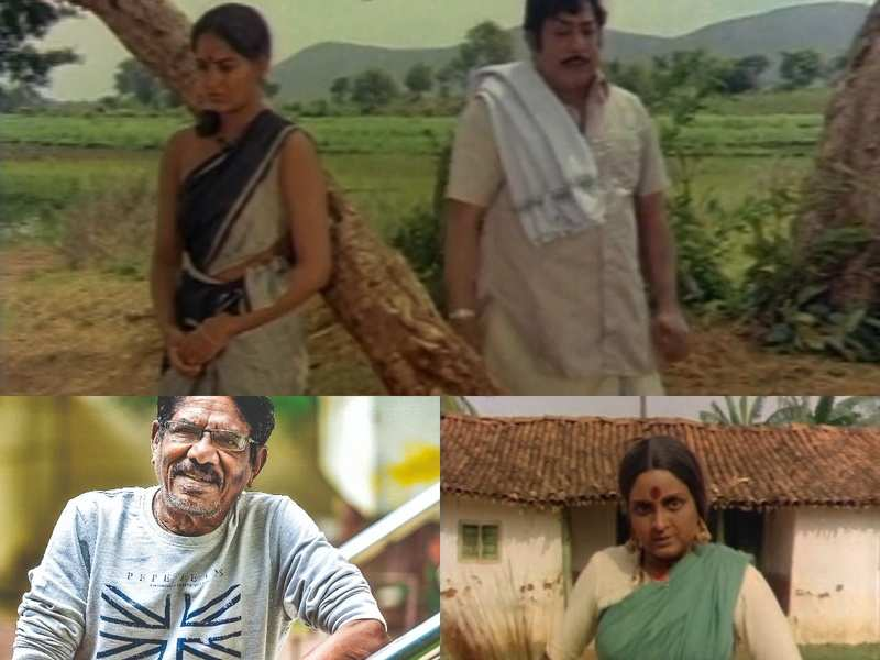 #35YearsOfMuthalMariyathai: Muthal Mariyathai is a moving tale of a man's journey from his house to home: Bharathirajaa