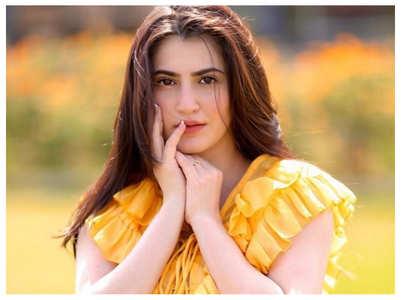 Shivaleeka Oberoi wants freedom from COVID-19