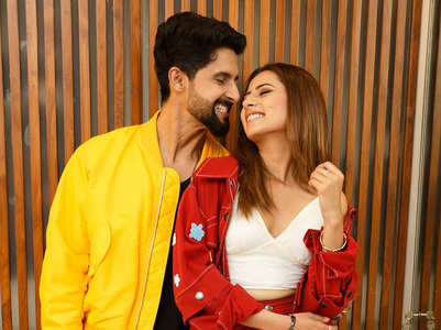 Ravi shares a funny video of wife Sargun Mehta