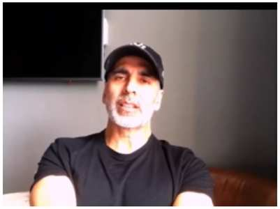 Independence Day: Akki shares a video message