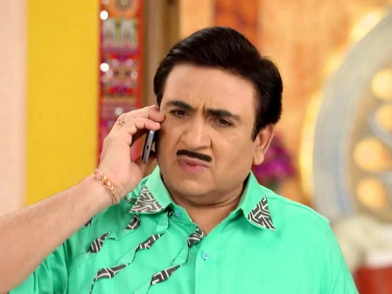 Taarak Mehta Ka Ooltah Chashmah update, August 14: Jethalal calls Inspector Pandey as Bapu Ji goes missing