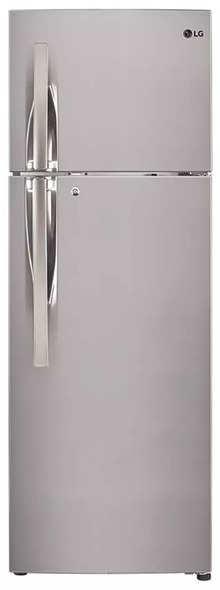 LG GL-T322RPZN 308 Litres Convertible Fridge with Inverter Linear Compressor, Door Cooling+™, Smart Diagnosis™, Auto Smart Connect™