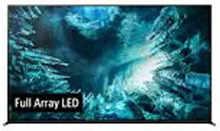 Sony KD-85Z8H 85 inch Full Array LED 8K High Dynamic Range (HDR) Smart TV