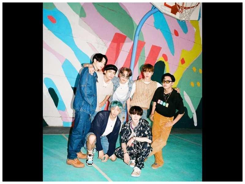 Picture Courtesy: BTS Instagram