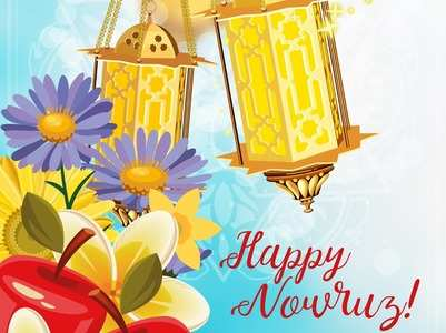 Parsi New Year: Wishes, Messages, Quotes and Images