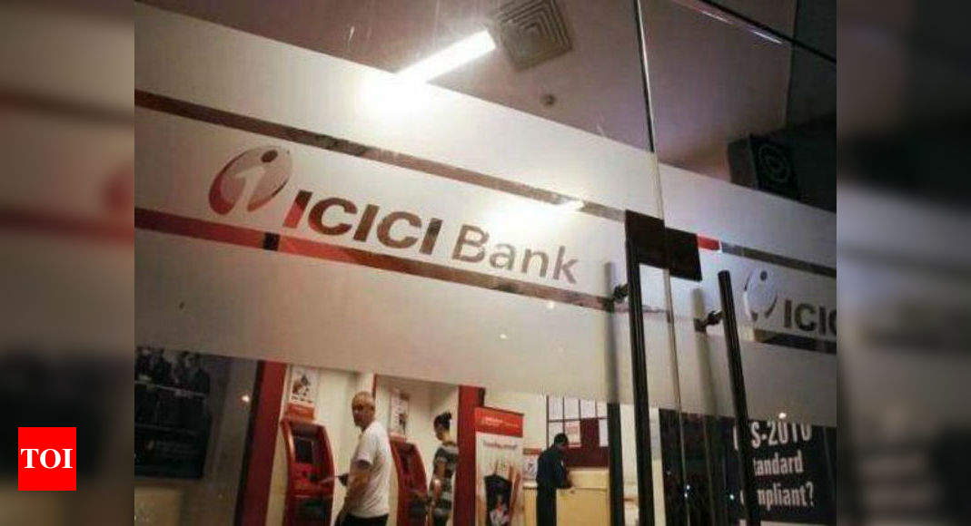 Singapore central bank picks up 11% of ICICI Bank's Rs 15,000 crore QIP