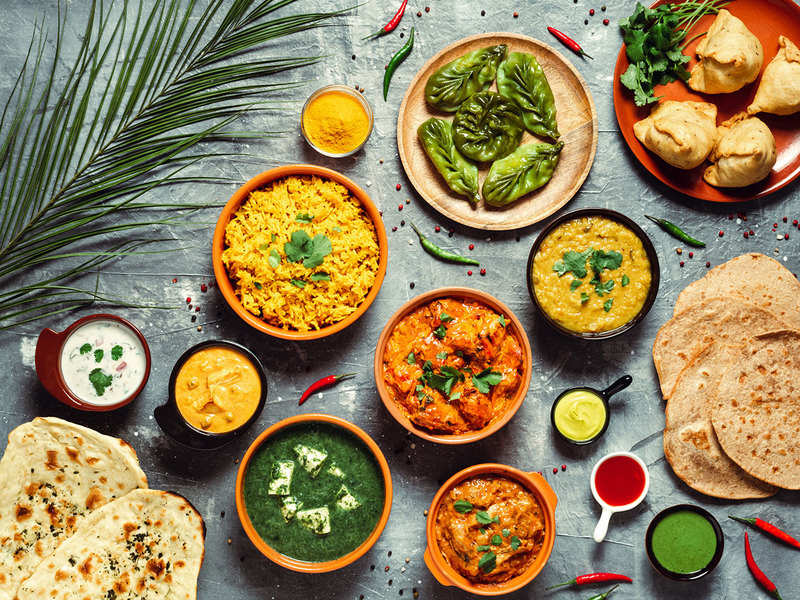 Here's why Non-Indians are sharing their favourite Indian food on Twitter -  Times of India