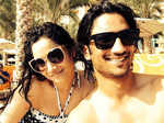 Ankita Lokhande, Sushant Singh Rajput pictures