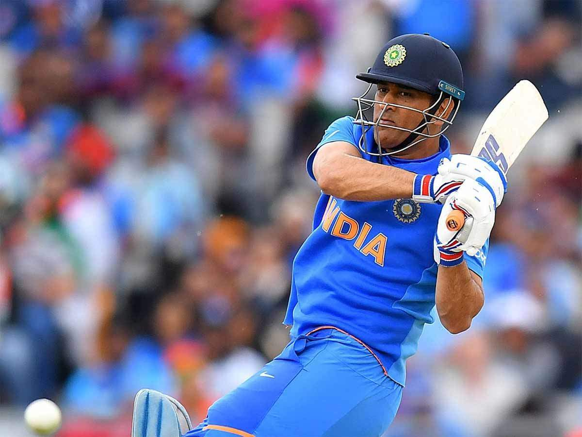 MS Dhoni records: Some of MS Dhoni's unforgettable on field moments | Cricket News - Times of India